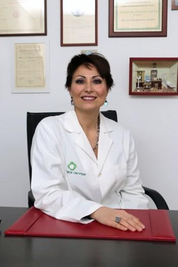 dott.ssa Cristiana Di Giacomo