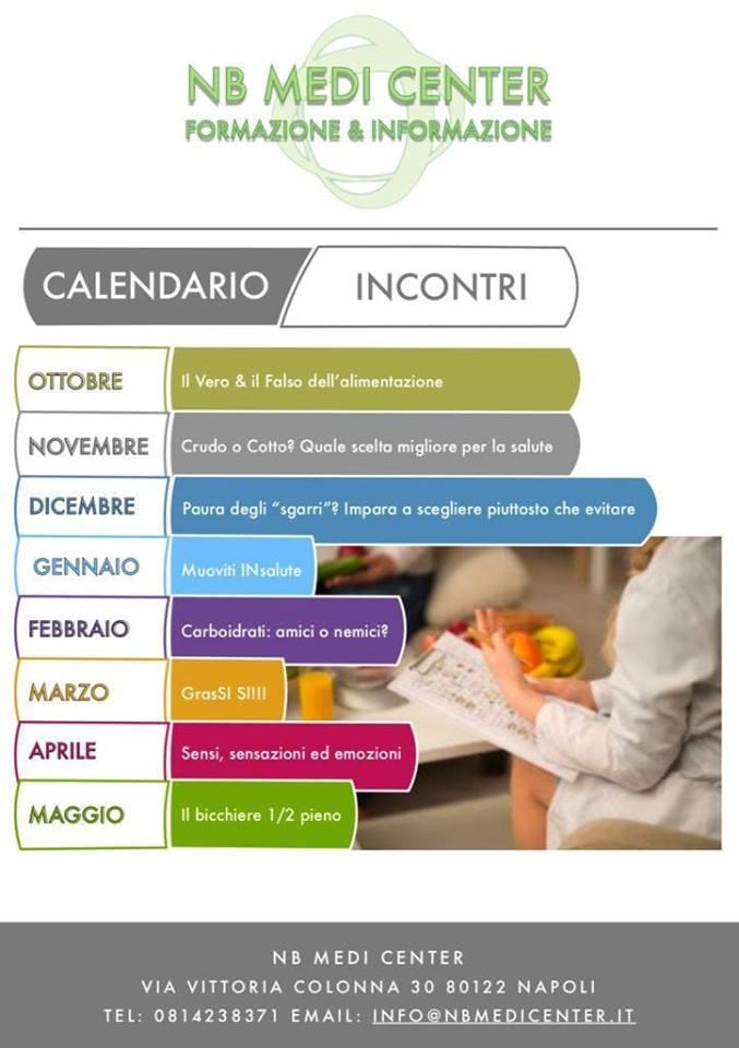 Nb Medi Center Nutrizione Osteopatia Fisioterapia Estetica Napoli